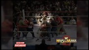 Mark Yeaton reflects on the 29th annual Wrestlemania; Wwe.com April 11, 2013