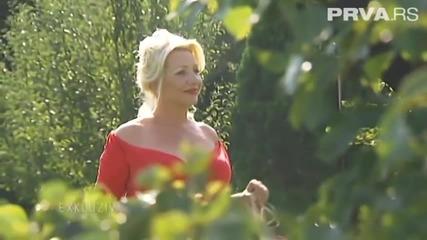 Vesna Zmijanac - Intervju - Exkluziv - (TV Prva 18.08.2014)