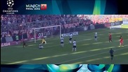 Real madrid Vs. Fc Bayern Cl Halbfinale Hd Trailer 2012