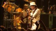 Santana - Corazon Espinado (montreux Jazz Festival 2011)