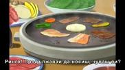 [ Bg Sub ] Air Gear - Епизод 15 - Високо Качество