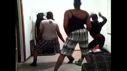 Няма такъв як танц :d:d:d