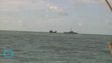 Migrant Boat Still Being Held Off Myanmar Coast: Government