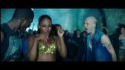 New * Alexandra Burke - Let it go ( Official video )