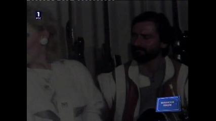 LEPA BRENA - HOTEL CALIFORNIA - ARHIVSKI SNIMCI RTS