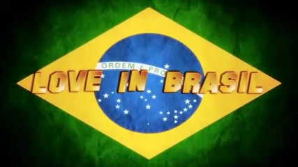 Andreea Banica - Love in Brasil (official Hd Music Video)
