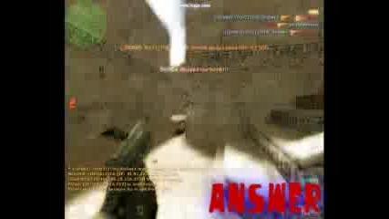 Cyborg & Answer - Killing Machines