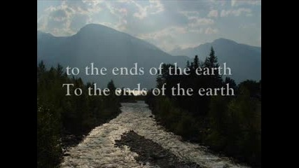 Hillsong - To The Ends Of The Earth
