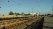 43 531.3 с товарен влак рано сутрин