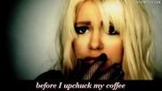 Britney Spears - 3 { Parody }