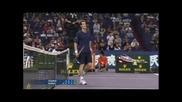 Masters Cup 2008 : Федерер - Мъри