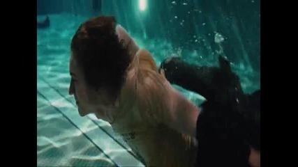 Whip it - water scene