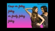 Victoria Justice ft. Avan Jogia - Finally Falling