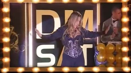 Indira Radic - Pusti me - Golden Night (TvDmSat 2013)