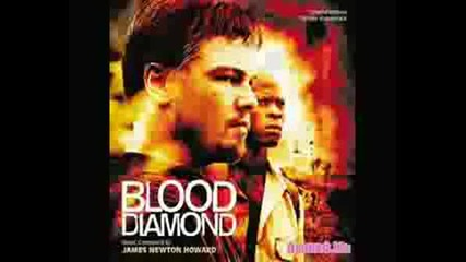 Village Attack[blood Diamond Soundtrack].avi