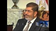 Египет иска свалянето на сирийския президент Асад