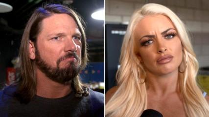 Superstars predict the 2019 Women's World Cup: WWE Pop Question