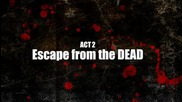 [hq] High School of the Dead - Епизод 2 (bg Subs)