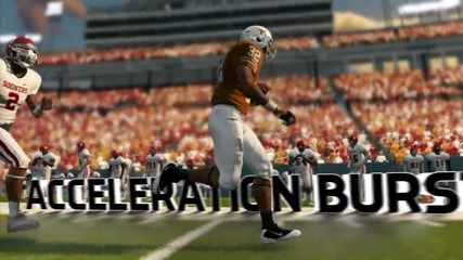 First Look at the New Gameplay Engine in Ncaa Football 14[1]