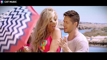Andreea Banica feat. Gerge - Rain in July Official Video by Panda Music