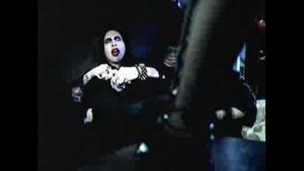 Marilyn Manson - Tainted Love