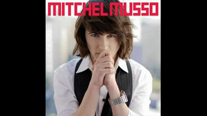 Mitchel Musso - Get Out