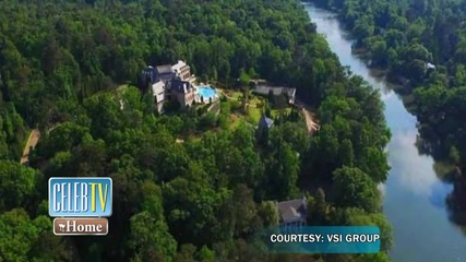 Tyler Perry Puts Mansion on the Market!