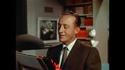 Frank Sinatra & Bing Crosby - Jingle Bells (1957)