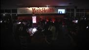 Списание Menshealth - Модни награди и през 2010 за мъже