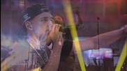 J. Cole - Kenny Lofton ( Lights Please ) ( Live on Letterman )