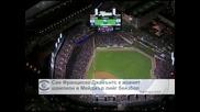"""""""Сан Франциско Джайънтс"""" е новият шампион в Мейджър лийг бейзбол"""