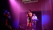 Tanja Savic - Aspirin, Extaza (Live) Ambis Club
