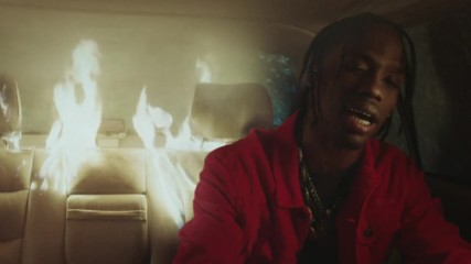 Gucci Mane - Last Time (feat. Travis Scott) (Оfficial video)