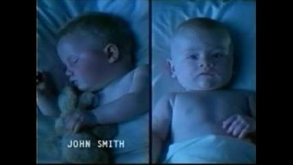 Реклама - Бъди Надъхан Bill Gates Vs. John Smith