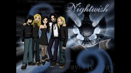 Nightwish - Leaving Your For Me
