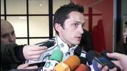 Христо Янев: Имали сме и по-лоши резултати в контролите