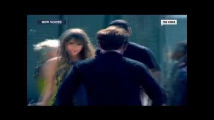 Esmee Denters Feat. Justin Timberlake - Love Dealer ( Високо Качество )