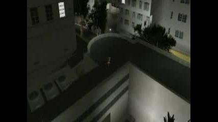 GTA 3 Vice City - Stunt Номера