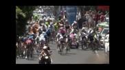 Андре Грайпел с нова етапна победа в Австралия