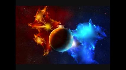 Aqualize - Land of 2 suns