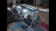 Bmw e30 turbo,g-power,tuning,bmw motor