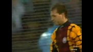 България - Германия 1:2 Ht - 3:2 Ft Евро 96 .. Гола на Емил Костадинов за 3:2