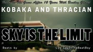 Trayler Kobaka & Thracian 2013 2