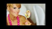 Dj Damqn i Vanq - Probvai se s druga (official Video) 2011 H