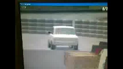 Lfs amateur drift - track писта Оряхово