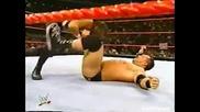 Al Snow vs. Johnny Stamboli - Wwe Heat 22.12.2002