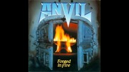 Anvil - Motormount