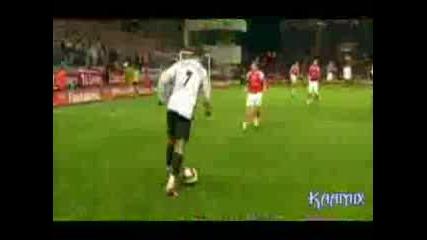 C. Ronaldo 2006/07