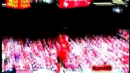 Steven Gerrard - The Heart of Liverpool