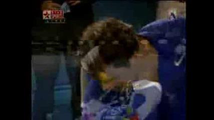 01.02 Рафаел Надал Спечели Australian Open 2009